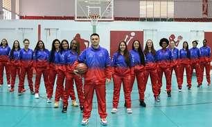Brasileirão Feminino da CBB quer revelar talentos e formar equipe para entrar na LBF