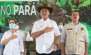 Bolsonaro veta socorro a pequenos produtores rurais