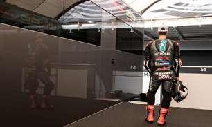"""Dovizioso vê risco de volta à MotoGP com Yamaha """"maior do que chance de dar certo"""""""