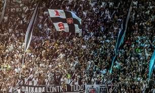 CBF libera público na Série B; Vasco x Cruzeiro terá torcida