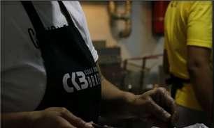 Restaurantes atuando em delivery sobem no país e são tendência para franchising