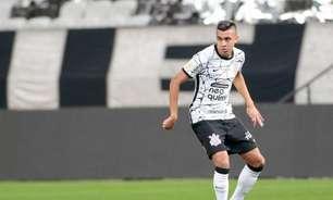 Chegada de reforços faz Cantillo perder espaço no Corinthians