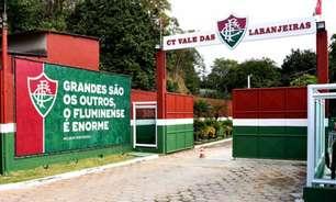Novidade Tricolor: Fluminense anuncia nova patrocinadora master das categorias de base