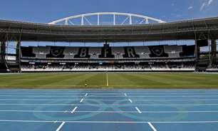 Botafogo confirma retorno do público ao Estádio Nilton Santos no confronto com o Sampaio Corrêa