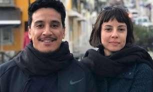 """Andréia Horta anuncia fim do casamento: """"Para sempre amigos"""""""