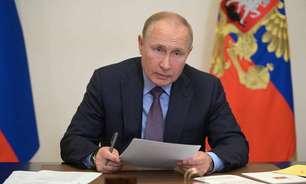 Rússia inicia eleições legislativas com voto online sob ataque
