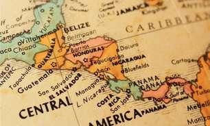 Qual seria o peso da América Central se não tivesse virado 5 países há 200 anos
