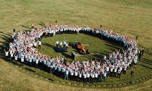 A roda da fortuna acelera para a McLaren muito além da F1