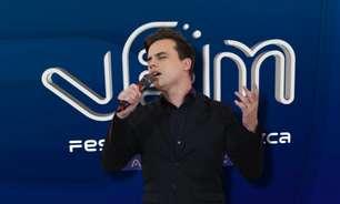 Ex-'The Voice' comanda Festival de Música Católica na TV