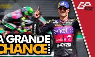 GP às 10: Granado tem melhor chance de conquistar MotoE e se consolidar no Mundial