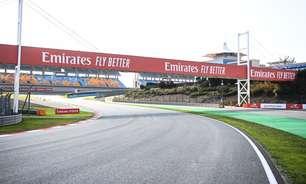 CEO da F1 se diz tranquilo sobre Turquia após redução das restrições pelo Reino Unido