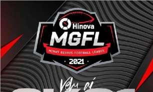 Após mais de um ano sem jogos de Futebol Americano no país, Liga MGFL Hinova está confirmada