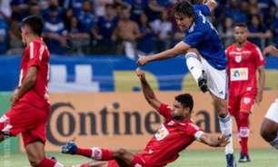 'Jogar com essa pressão em todos os jogos é ruim', diz Marcelo Moreno