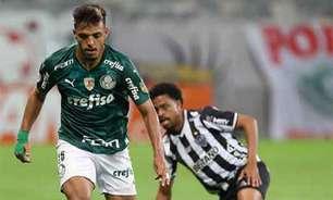 Contra Chapecoense, atletas 'esquecidos' podem ter oportunidade de mostrar que merecem a titularidade no Palmeiras