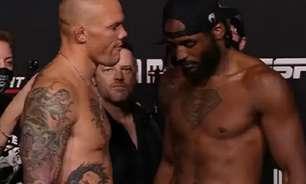 De olho em 'voos mais altos', Smith e Spann lutam no UFC Vegas 37; Lipski e Arroyo representam o Brasil