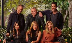 "Jennifer Aniston desabafa sobre reunião de ""Friends"": ""Foi brutal"""