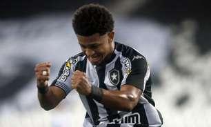 Botafogo está escalado para enfrentar o Náutico; veja o time titular e onde assistir