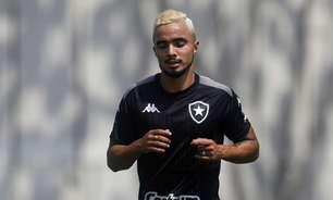 Luís Fernando Flores comenta primeira semana de Rafael no Botafogo e diz: 'Vai nos ajudar muito'