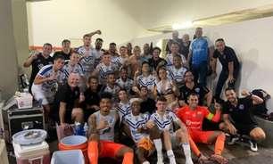 Paysandu vence e assume liderança na Série C; confira tudo do sábado