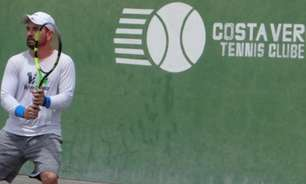 Definidos os últimos campeões no Seniors ITF em Salvador