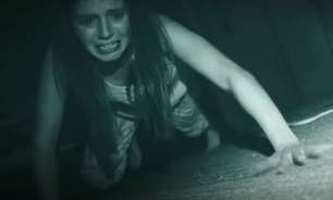"Paramount+ vai exibir novo ""Atividade Paranormal"" no Halloween"