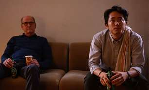 "Drama indie com Steven Yeun referencia ""The Walking Dead"" em seu trailer"