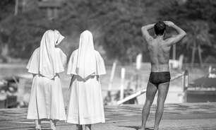 'Olho Nu' reúne mais de 40 anos de fotos do Rio por Rogério Reis