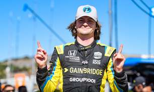 Andretti se intromete, mas Laguna Seca promete por duelo Palou x O'Ward