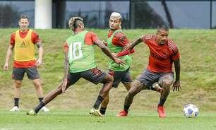 Possível estreante, Kenedy busca repetir trajetória de sucesso de reforços antecessores no Flamengo