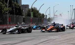 Indy divulga calendário de 2022 com 17 etapas e encerramento em Laguna Seca