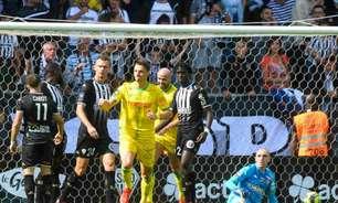 Com gol do brasileiro Andrei Girotto, ex-Palmeiras, Nantes goleia o Angers fora de casa pelo Francês