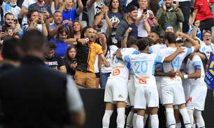 Olympique vence Rennes e assume a vice-liderança do Francês