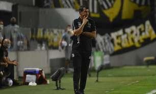 Santos pode repetir marca negativa de 2018 se não vencer o Juventude