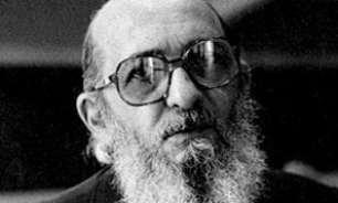 Paulo Freire: 100 anos do pensador que acreditava na educação como forma de liberdade