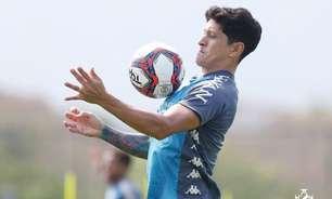 Torcida em São Januário, defesa e atacantes: o que observar no Vasco contra o Cruzeiro
