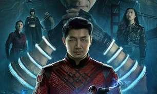 """""""Shang-Chi"""" segue no topo das bilheterias com US$ 320 milhões mundiais"""