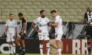 Com defesa em evolução, Santos mira no ataque em semana de treinos