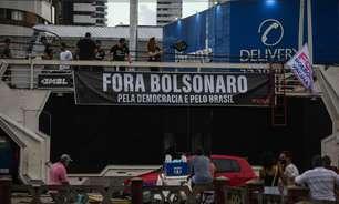 Grupos se unem em favor da democracia e contra Bolsonaro