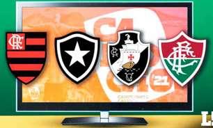 Globo tem interesse na transmissão do Carioca 2022 em pay-per-view