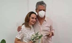 Chico Buarque se casa em cerimônia no Rio de Janeiro