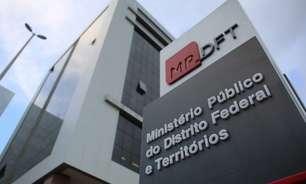 MPDFT cria grupo para investigar uso de criptomoedas em ações criminosas