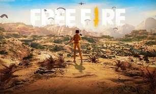 Free Fire MAX chega aos celulares ainda em setembro com download grátis