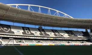 Botafogo: com dívida de R$ 50 milhões, CEO visa Nilton Santos além do futebol para atrair naming rights