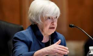 Yellen diz que default da dívida enfraqueceria os EUA de forma permanente
