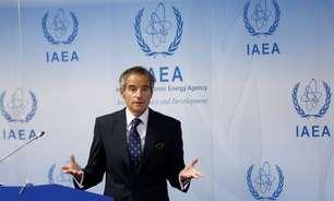 """Programa nuclear da Coreia do Norte avança """"a todo vapor"""", diz chefe da AIEA"""