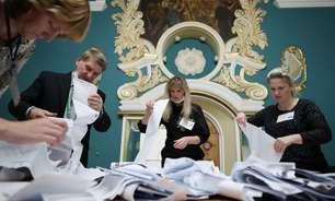 Partido russo pró-Putin obtém maioria após repressão, e rivais veem fraude