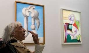 França receberá nove obras de arte novas de Picasso