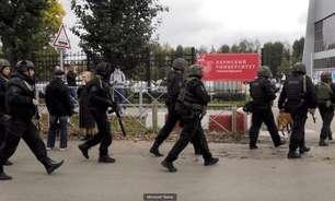 Seis morrem em ataque em universidade russa; atirador está hospitalizado