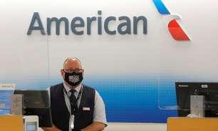 EUA revogam restrição a viajantes do Brasil após um ano e meio