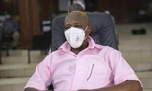 Herói de 'Hotel Ruanda' é condenado por apoiar terrorismo